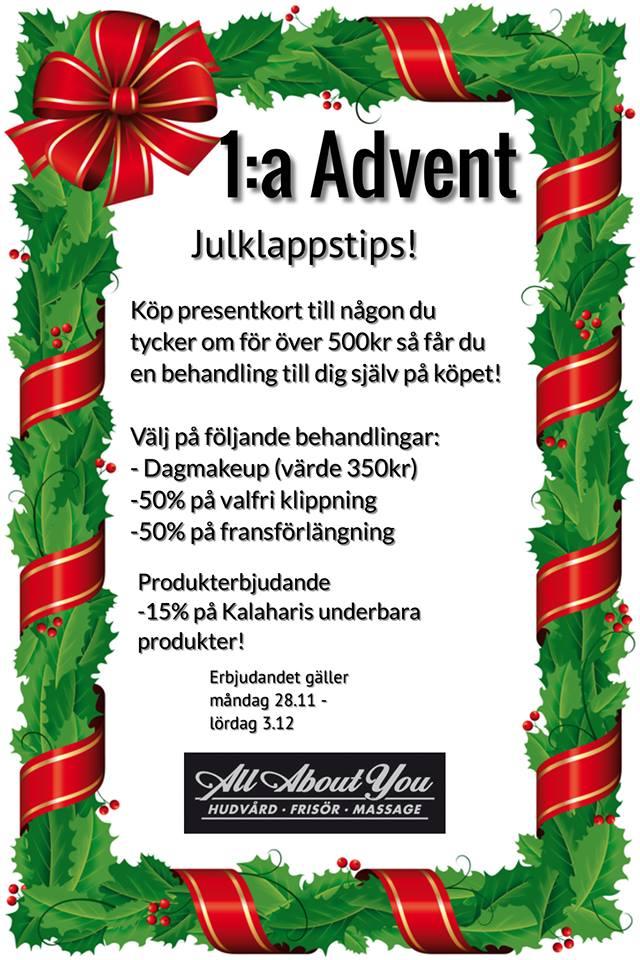 1-a-advent-erbjudande