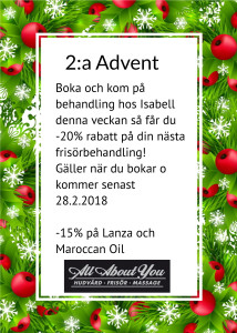 2a advent 2017 A4