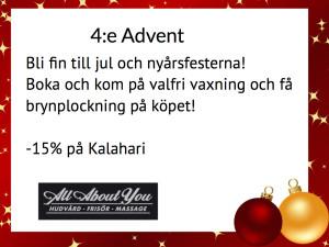 4e advent2017 A4